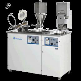 Semiautomatic Capsule Filling Machines