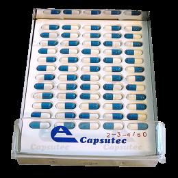 Capsule Checker